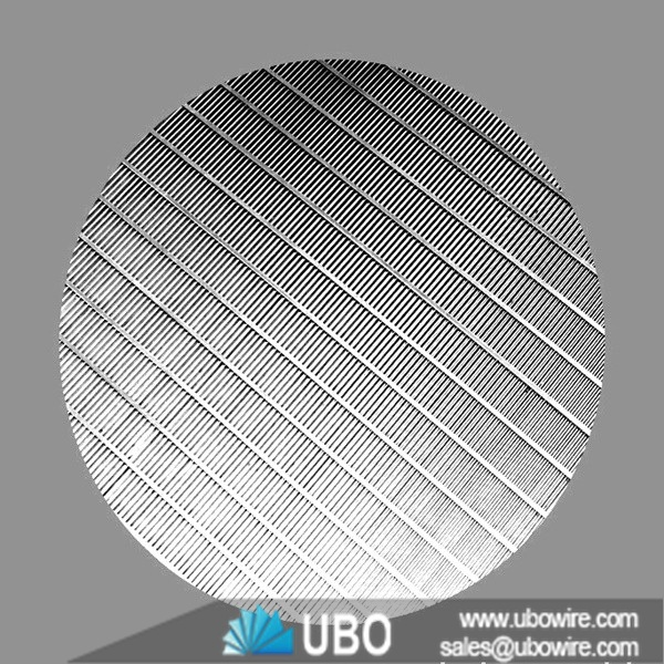 Stainless Steel Screens : Stainless steel lauter tun screen wedge wire